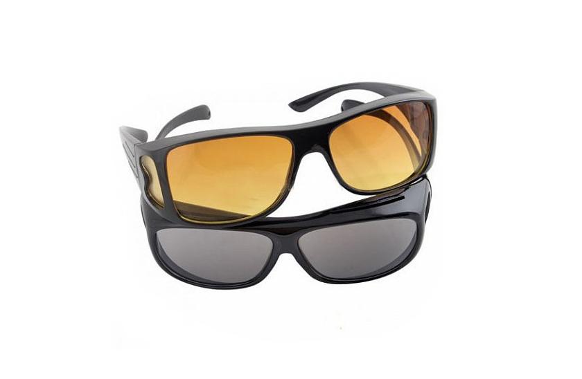 Szemüveg a járművezetők - HD Vision 2 db 0995cfacb7